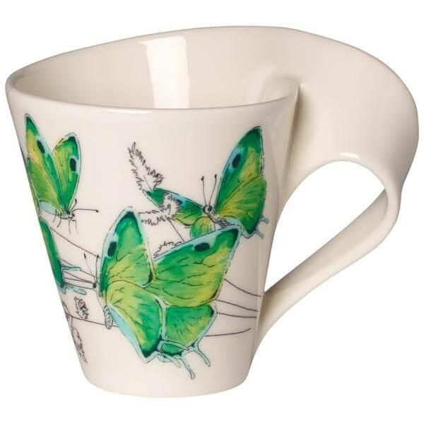 NewWave Caffee Villeroy Boch Schmetterling