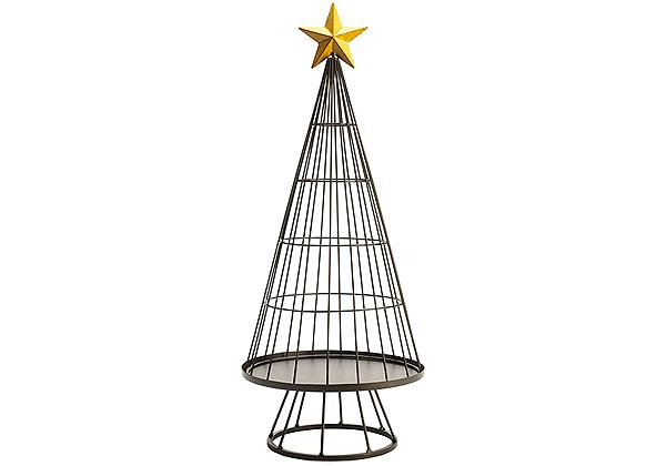 Weihnachtsbaum metall sonstige preisvergleiche for Weihnachtsbaum metall