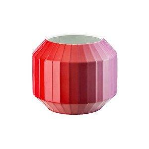 Vase 16 cm Hot-Spots Flashy Red - Rosenthal
