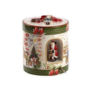 Geschenkpaket rund 21cm Weihna Christmas Toys - Villeroy & Boch