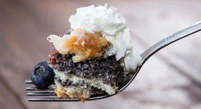 Kuchengabeln – für eine stilvolle Kaffeetafel