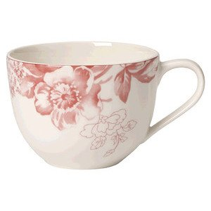 """Kaffee-Obertasse 230 ml """"Floreana Red"""" - Villeroy & Boch"""