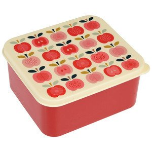 Lunchbox Vintage Apple -