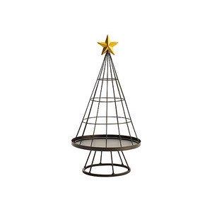 Weihnachtsbaum 42cm M Metall Christmas Toys 2016 - Villeroy & Boch