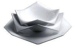 A la Carte Origami (Porzellan)