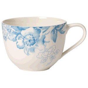 """Kaffee-Obertasse 230 ml """"Floreana Blue"""" - Villeroy & Boch"""
