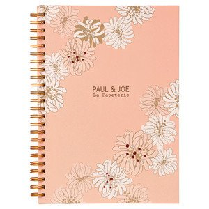 Spiral Notizbuch A5 Paul & Joe Chrysanthemum - Mark's Europe