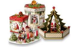 Christmas Toys (Porzellan)