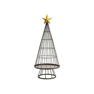 Weihnachtsbaum 62cm L Metall Christmas Toys 2016 - Villeroy & Boch