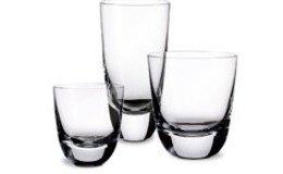 American Bar Straight Bourbon (Glas)