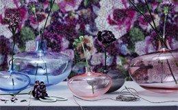 Swinging Vases (Glas)