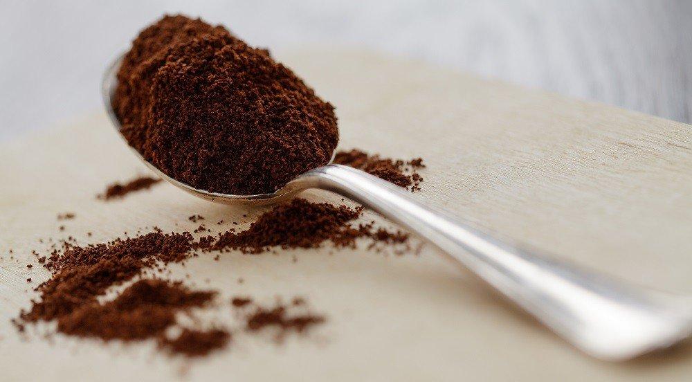 Löffel für Espresso.