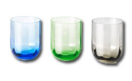 Rotondo Optic (Glas)