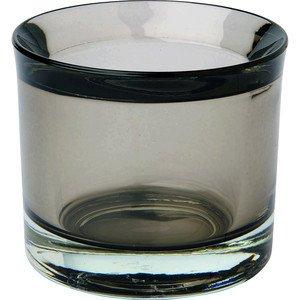Teelichhalter grey - IHR